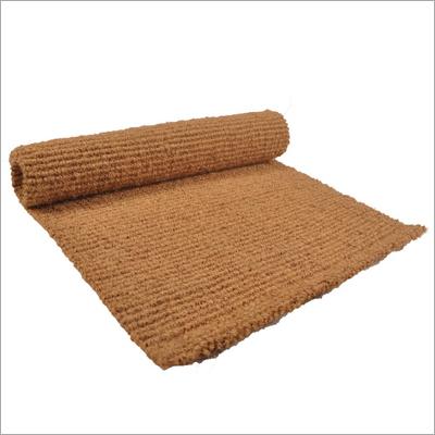 PVC Tufted Coir Mat