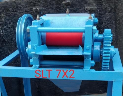LD Dana Cutter Machine