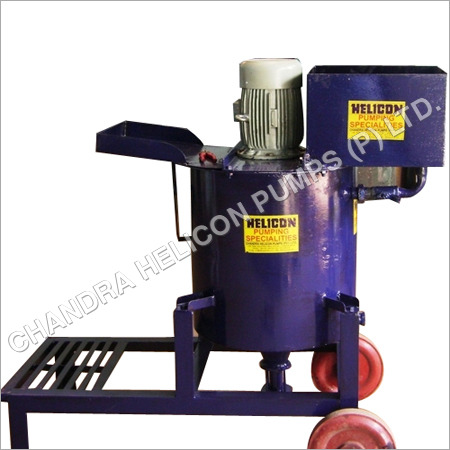 Mini Grout Pumps