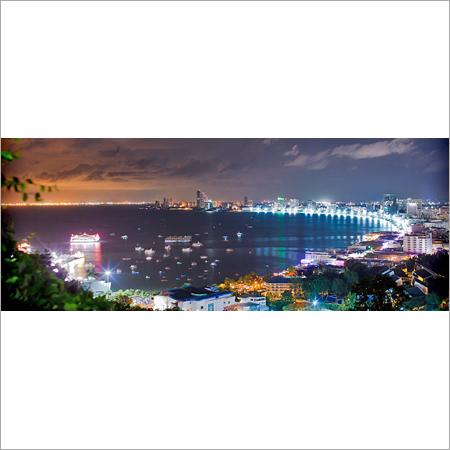 Pattaya Holiday Package