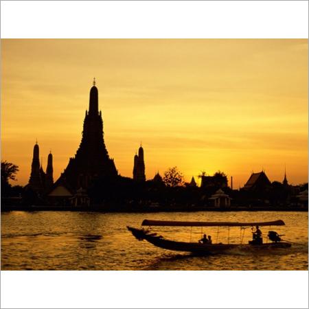 Bangkok Pattaya Holiday Tour Package