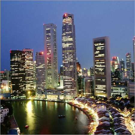 Singapore Local Tour Packages