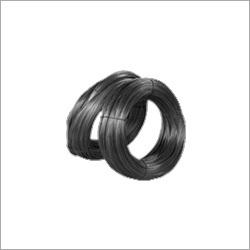 Black Binding Wires