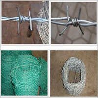 GI Barbed Wires
