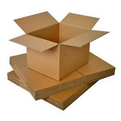 Corrugated Rolls Boxes