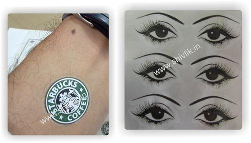 Tattoo Labels