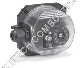 Pressure Switches For Oil, Gas, Water, And Steam