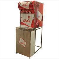 Plain Soda Machine