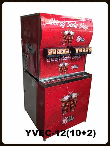 Automatic Soda Pub Vending Machine