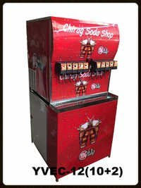 Soda Pub Vending Machine