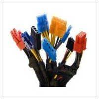 Wiring Harness Socket