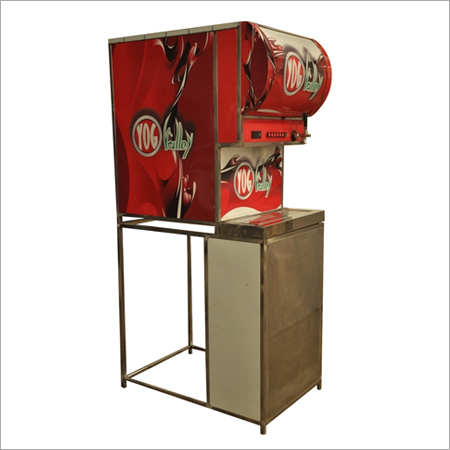 Soda Maker Pub Machine
