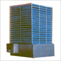 Industrial Natural Draft  Cooling Towers