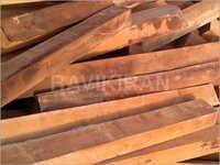 Teak Sawn Wood