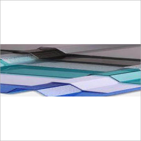 Multiwall Polycarbonate Sheets
