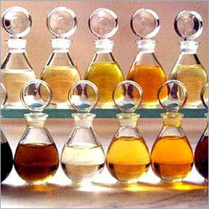 Aroma Therapy Oils