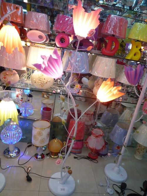 Designer Light Lamp