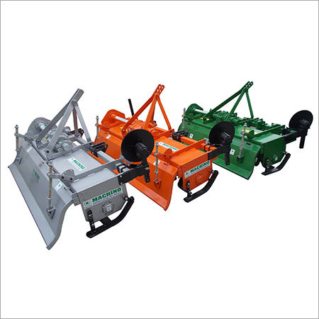 Modern Agriculture Implements