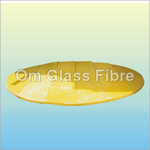 FRP Moulded Filter Plate