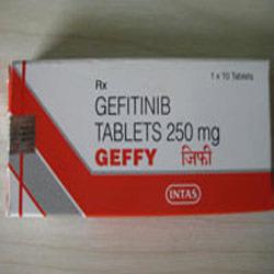 Geffy 250 Mg Tablets