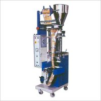 Centre Sealing Machine