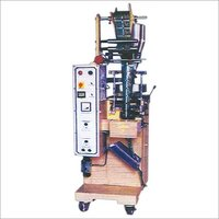 Seal Packing Machine