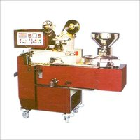 Candy pillow Packaging Machine