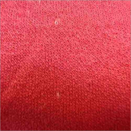 Knitted Poly Viscose Fabric