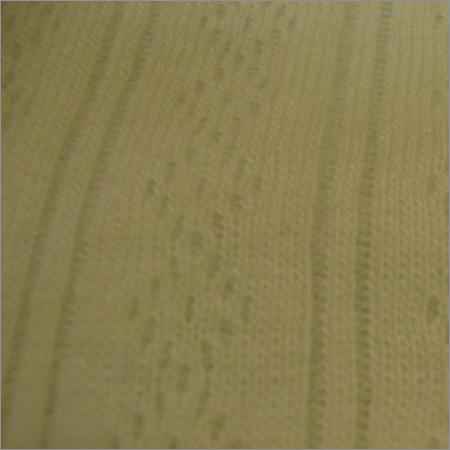 Jacquard Interlock Fabric