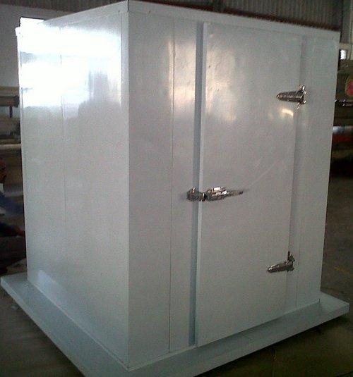 Food Industry Cold Storage Room