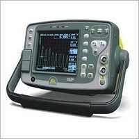 Ultrasonic Flaw Detection Services