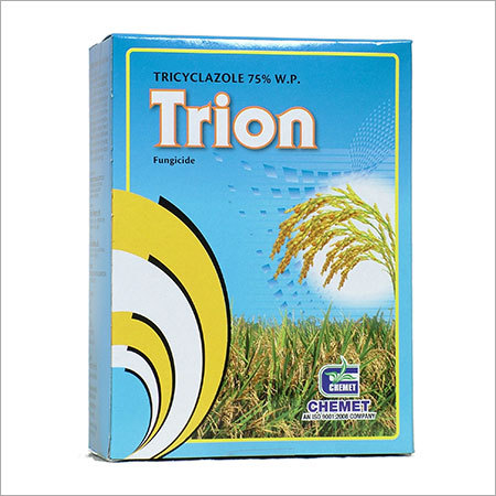 Trion Tricyclazole