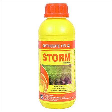 Storm Glyphosate