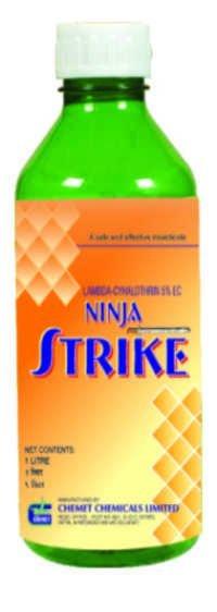 Ninja Strike Insecticide