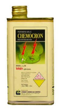 Chem cron 50 Insecticide