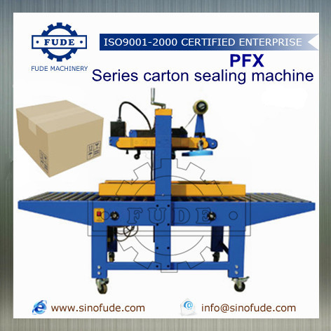 Series Carton Sealing Machine