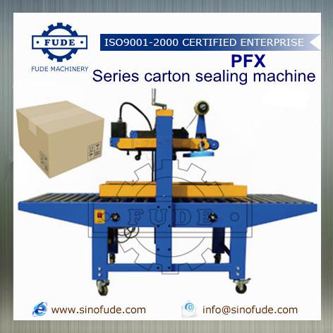 Series Carton Sealing Machine