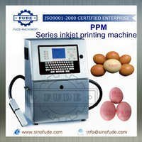 Series Inkjet Printing Machine