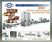 Baking Machines & Equipment