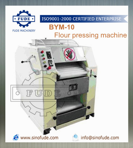 Automatic Flour Pressing Machine