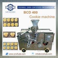 Cookie Machine<