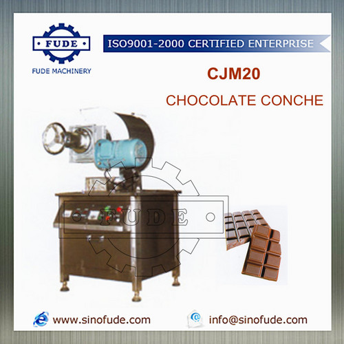 Small Chocolate Conche