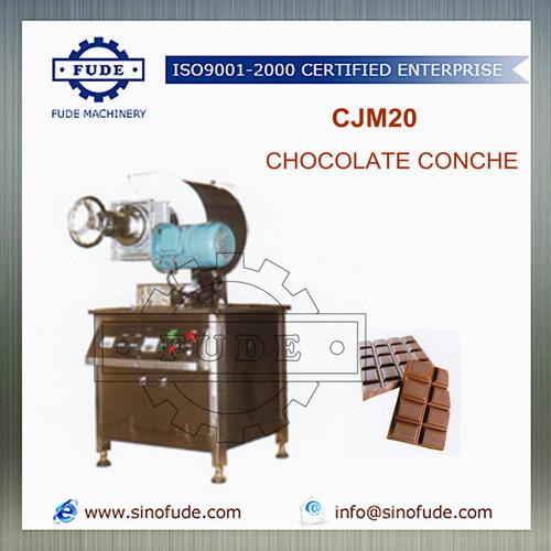 Small Chocolate Conche