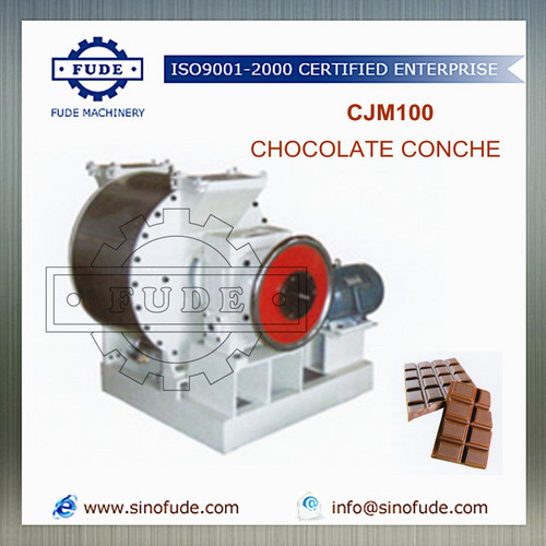 100L Chocolate Conche