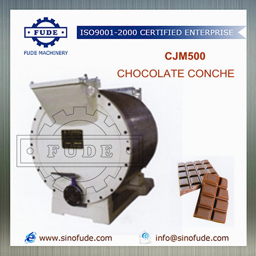500L Chocolate Conche
