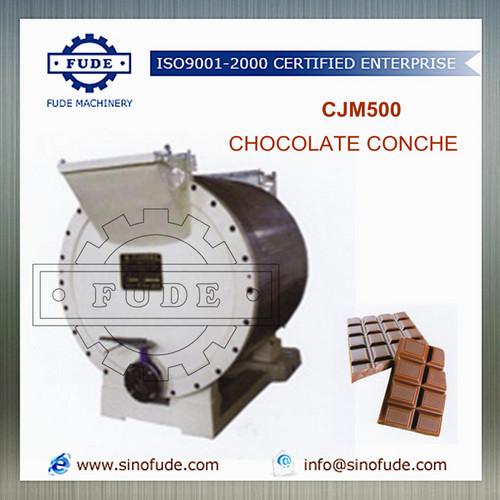 500L Chocolate Conche