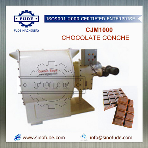 Chocolate Conching Machine