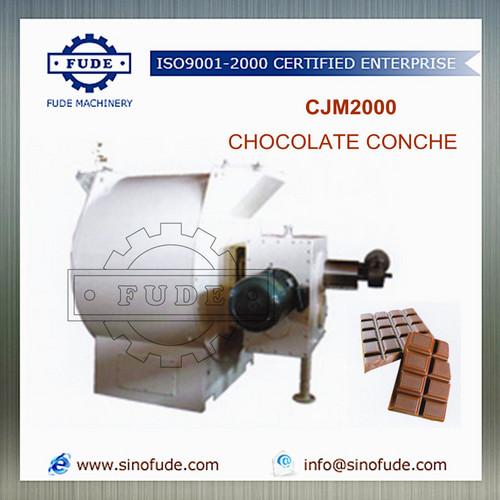 2000L Chocolate Conche