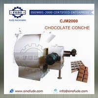 2000L Chocolate Conche