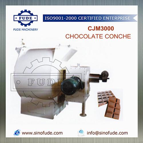 3000L Chocolate Conche